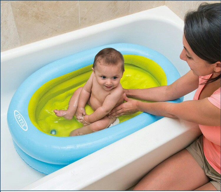 popular baby inflatable tub buy cheap baby inflatable tub lots from china baby inflatable tub. Black Bedroom Furniture Sets. Home Design Ideas