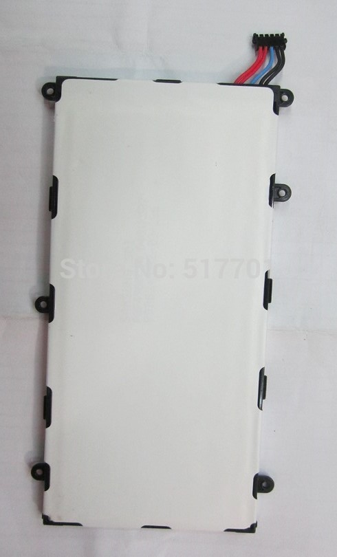 Free shipping high quality mobile phone battery SP4960C3B for Samsung GALAXY TAB P6200 P3110 P3100