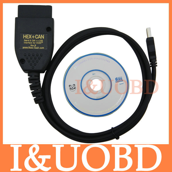 VAG COM 12.12.0 VAG 12.12 VCDS HEX CAN USB Interface Update VAG 12.10 support car to 2014.01(China (Mainland))