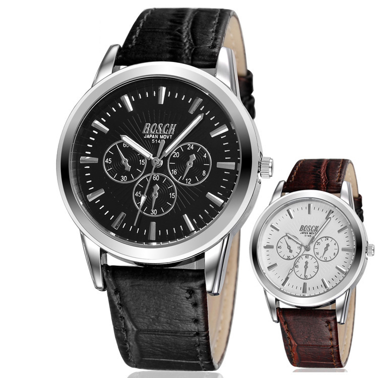 designer casual watches stainless steel digital s