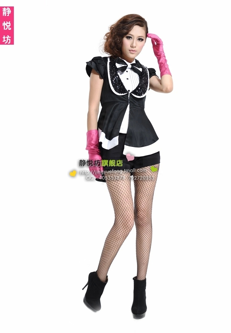 Women's Dress Cosplay Girls Generation Paparazzi Performance Wear Cycling Clothes Racing Suit Party Costume Free Shipping(China (Mainland))