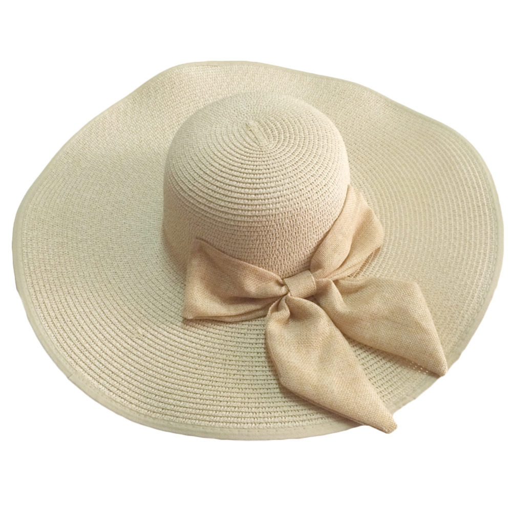 Beach Hats For Women Floppy Women Wide Brim Hat Floppy
