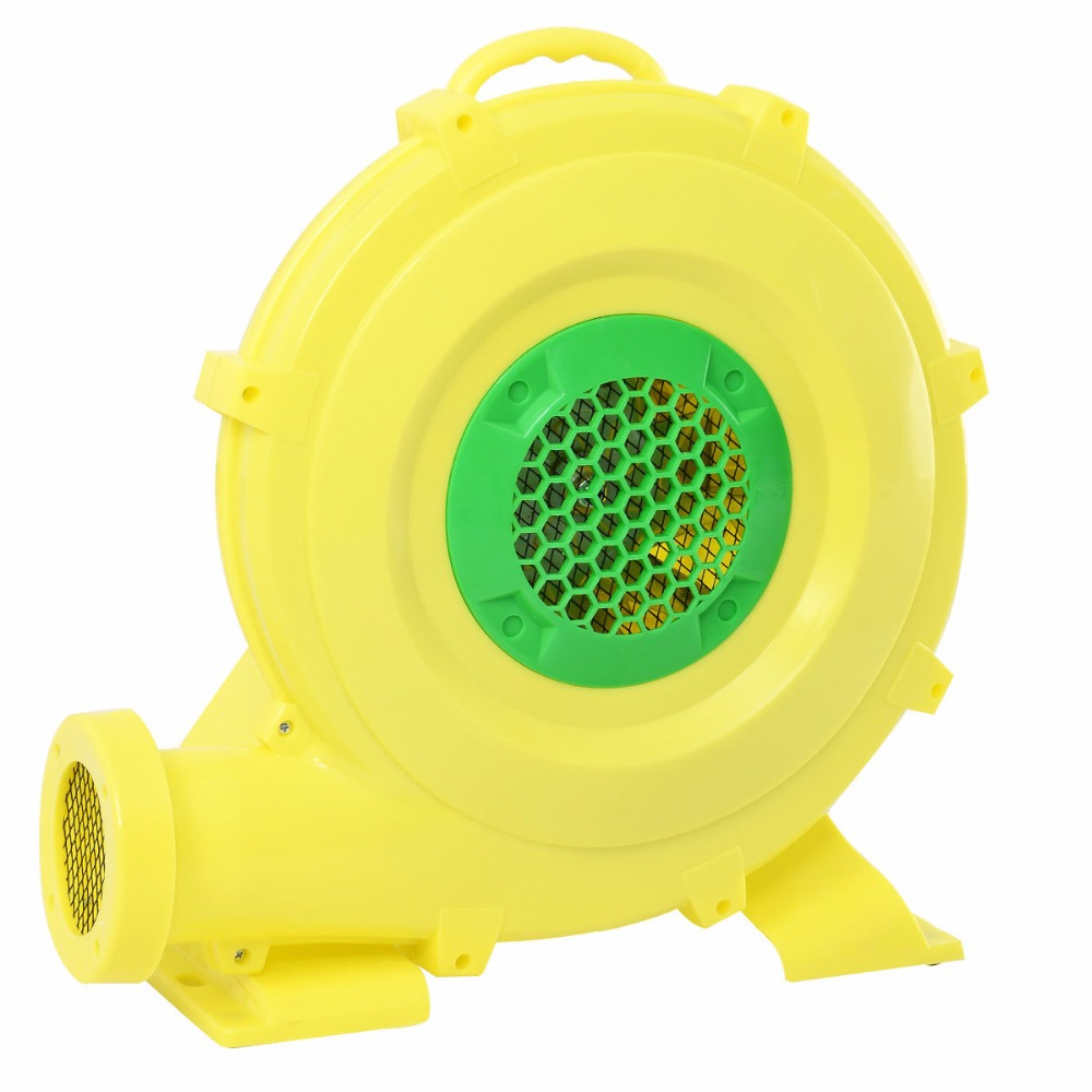 Air Blower Pump Fan 680 Watt 1.0HP For Inflatable Bounce House Bouncy Castle Free Shipping EP21657(China (Mainland))