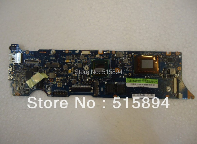 Laptop Motherboard For Asus UX31E 4G/15-2467M PN:60-N8NMB4G01-B03  Mainboard well tested