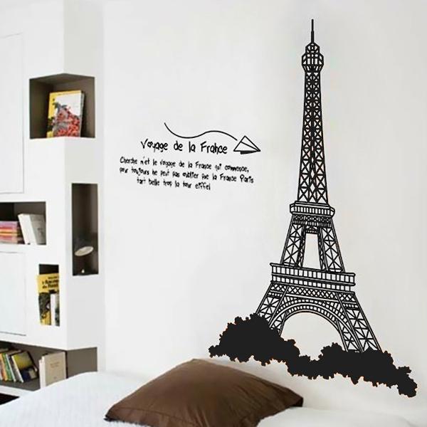 Disegni su parete per camera da letto - Disegni per parete ...