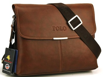 Shoulder Messenger Bag Men Leather Fashion Casual Bags Sale Genuine Leather Briefcase Men Male Designer NEW 3001