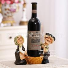 Дядя сэм смолы винный шкаф винный шкаф вино домашнее украшение