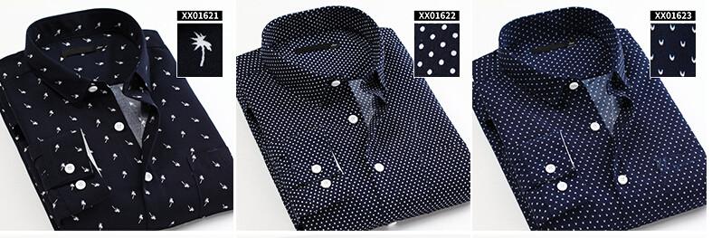 Plaid Shirts Men Long Sleeve Men's Clothing Casual Dress Shirts Camisa Masculina Plus Size Famous Brand Men Shirts 2015