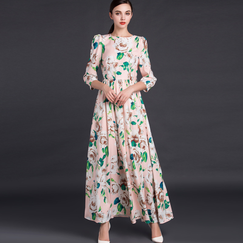 Compare Prices on Maxi Dresses Designer- Online Shopping/Buy Low ...
