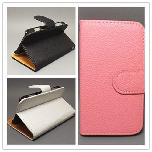 Luxury Litchi leather case cover for Sony Ericsson Xperia X10 X10i,stand function and card holder,free shipping(China (Mainland))