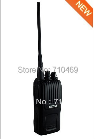 DHL/EMS freeshipping+YANTON CE Certification 7W UHF two way radio walkie talkie 10km T-800 handheld transceiver