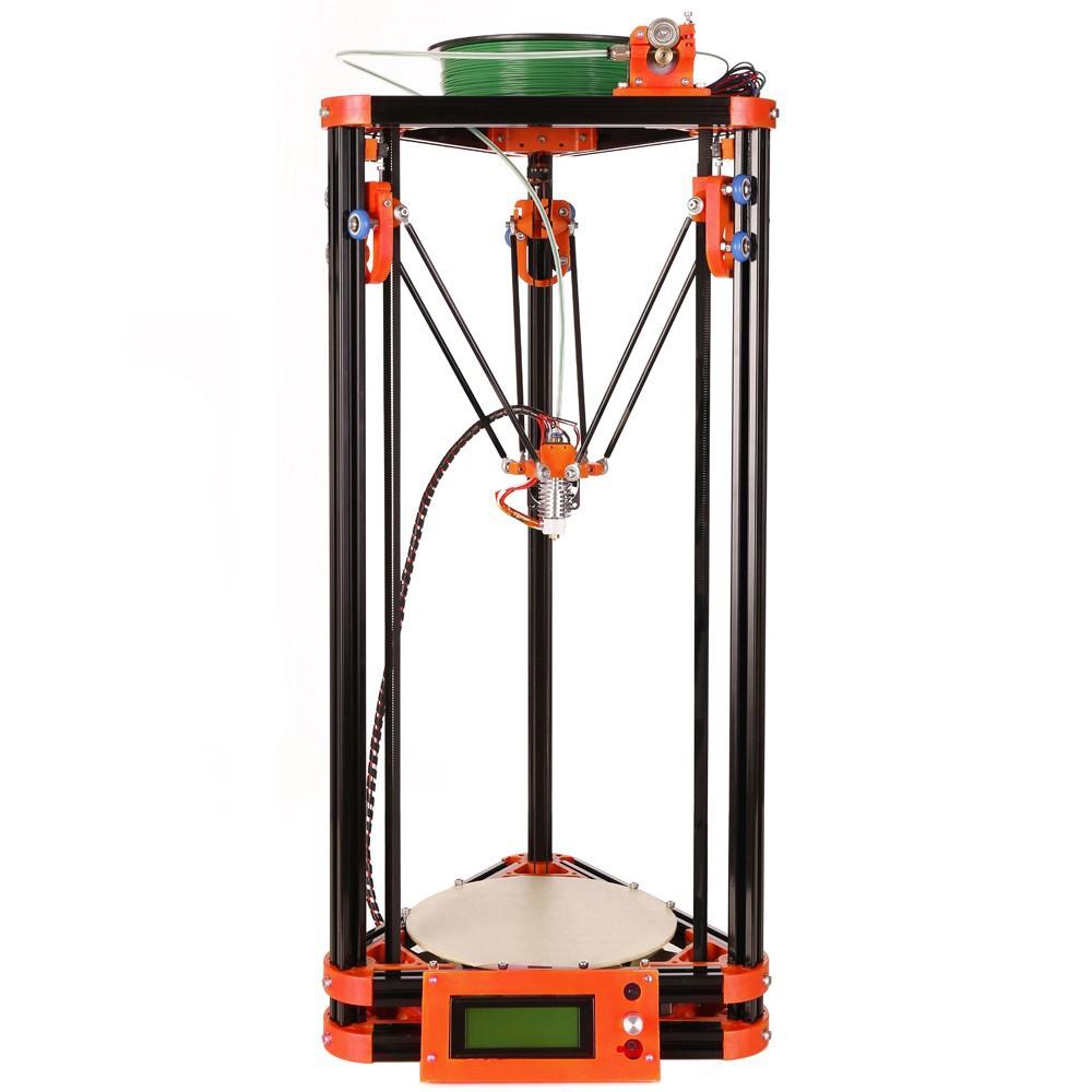 3D принтер высокой точности фото