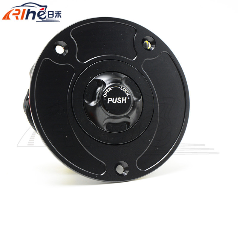 5 colors motorcycle accessories aluminum alloy fuel gas tank cap cover black fuel cap for SUZUKI GSF 650 1250 S Bandit All Year<br><br>Aliexpress