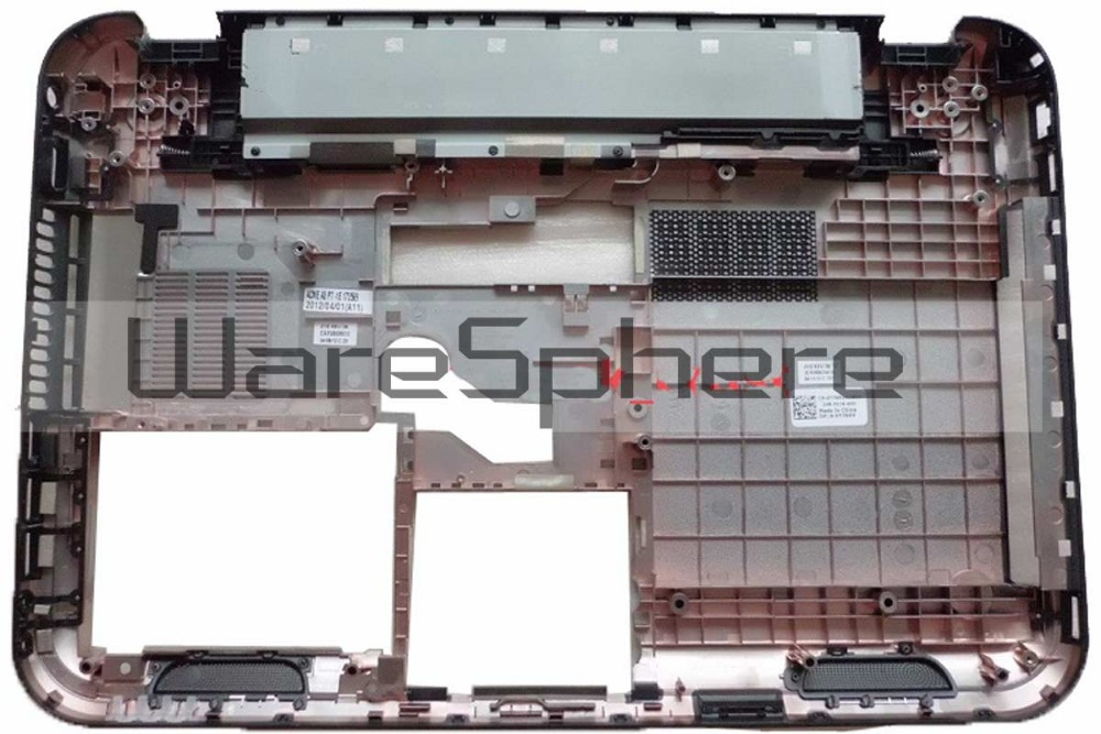 Bottom Case Assembly for Dell Inspiron 14R (5420 7420)  Y78RV  9NFJ8  PC36X<br><br>Aliexpress
