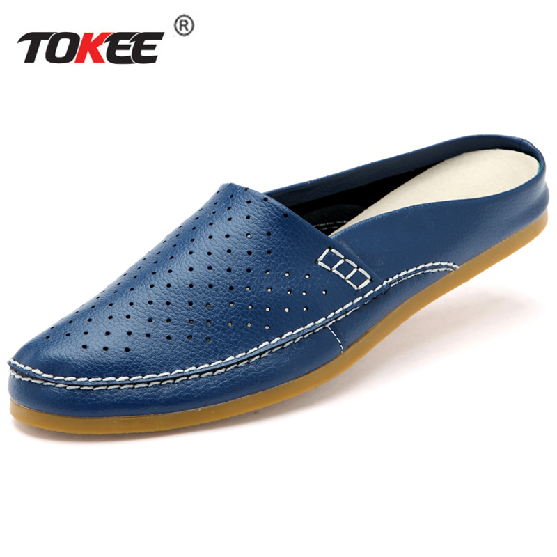 tokee 2016 new fashion mens shoes casual flat shoes