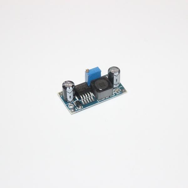 Free Shipping LM2596S LM2596 ADJ DC - DC Step-down Step Down Power Supply Module 5V / 12V / 24V Adjustable Voltage Regulator 3A(China (Mainland))