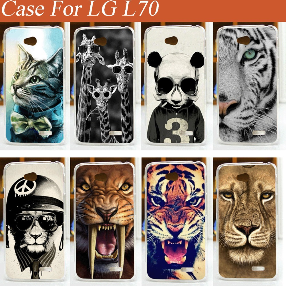 Чехол для для мобильных телефонов DIY LG L70 70 запчасти для мобильных телефонов zte u790 v790 n790 n790s
