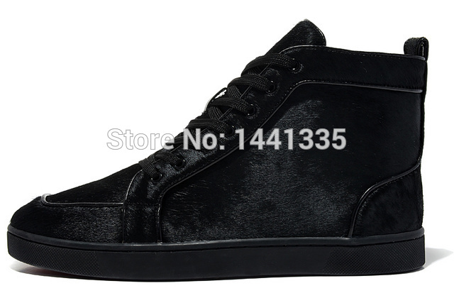 High Quality Men Sneakers