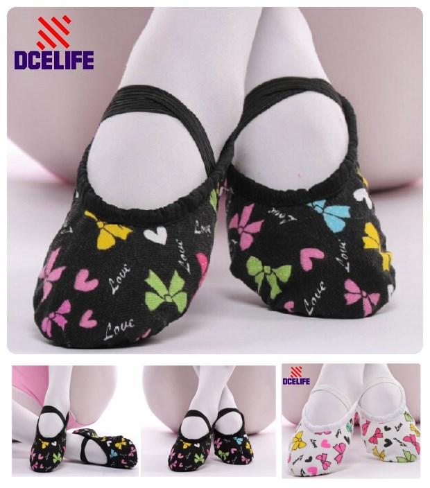 SESH04 Dance Shoe