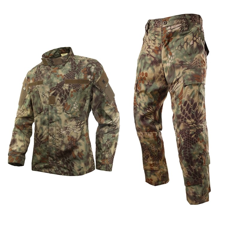 Military Tactical Airsoft Army Uniform BDU Shirt&amp;Pants MAD Free Shipping<br><br>Aliexpress