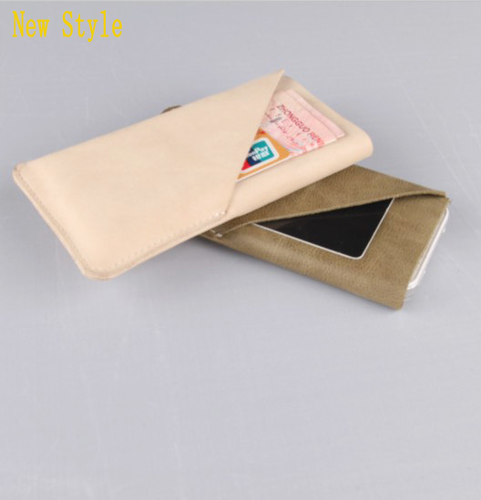 New arrival genuine leather case for Iphone 4 5 case cream color Ameriacan style mobile phone case with retail box Free shipping