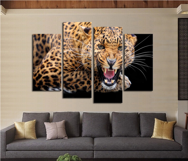 Leopard Wall Decor 28+ [ leopard print home decor ] | leopard and tiger print home