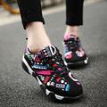 2017 Spring Men Shoes Zapatillas Deportivas Mujer Luxury Shoes Men Lovers Shoes Flats Tenis Feminino Tenis