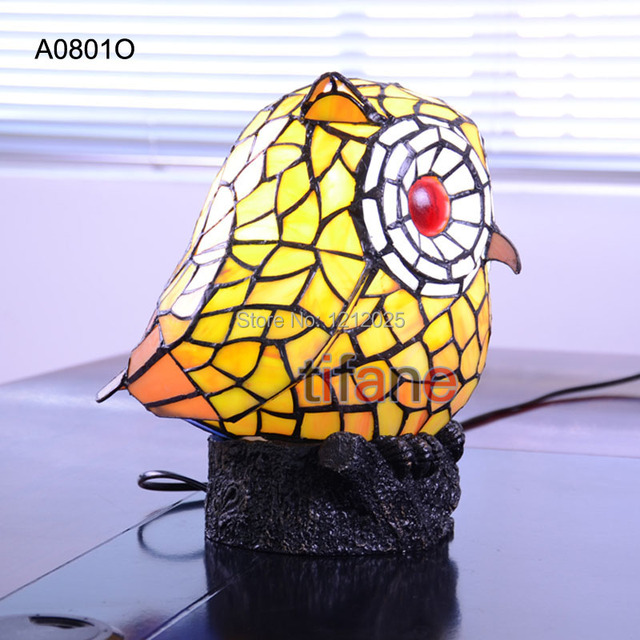 Night Light Kids Room Orange Light