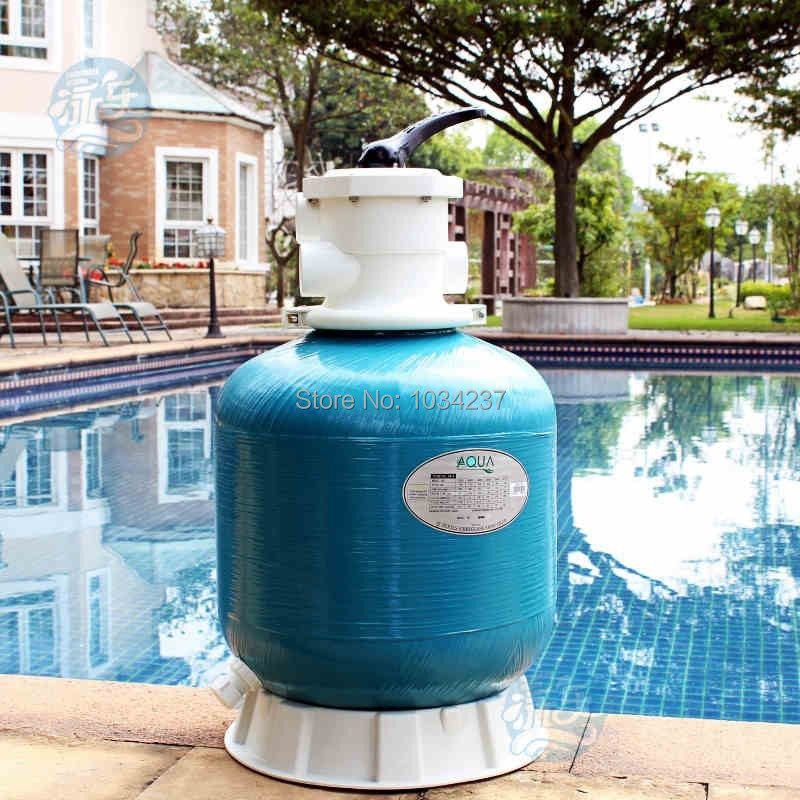 "GH-T36 36"" 900mm diameter Swimming pool sand filter fiberglass sand filter material top-mounted sand filter(China (Mainland))"