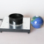 Magnetic Levitation Display Floating Globe Exhibition Terrestrial Led Lights Showcase Shop Room Decoration New Freeshipping