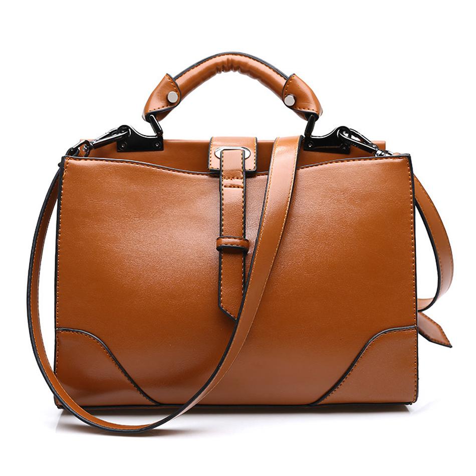Hot Sale New 2015 Fashion COMPOSITE GENUINE LEATHER Handbag Women Vintage Tote Cow Shoulder Messenger Bag(China (Mainland))(China (Mainland))