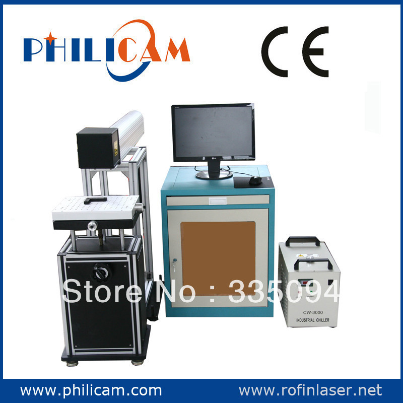 china supplier date code marking laser machine(China (Mainland))