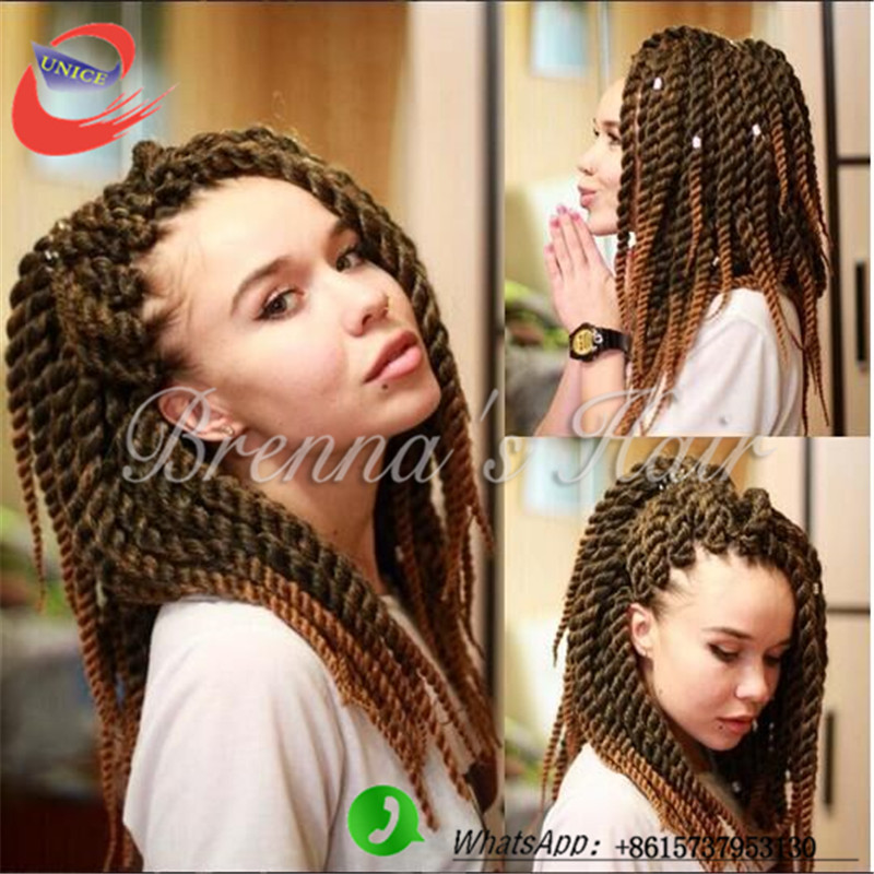 crochet braids hairstyles havana mambo twist crochet braid curly hair ...
