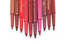1pcs Waterproof Professional Lip Liner Pencil Long Lasting Lip Liner Pen Lips Matte Makeup Tools
