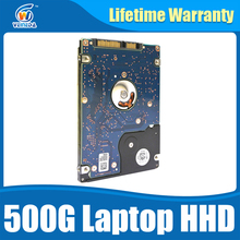 HDD Original Brand new hard disk drive 2.5 hdd laptop 500GB 8MB Sata3 5400rpm 3 years Warranty(China (Mainland))