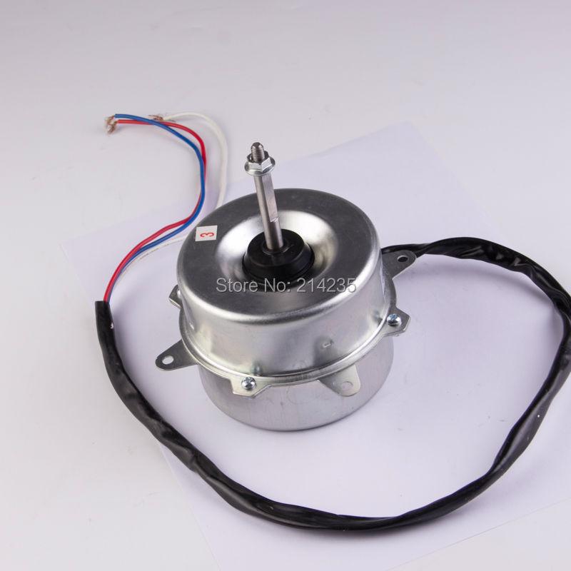 YDK-40-6 Air conditioner external motor 6mm screw shaft
