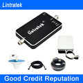 4G LTE Signal Booster 2600mhz Repeater 65dbi Mini 4G LTE Repeater 2600mhz Full Kit Came with