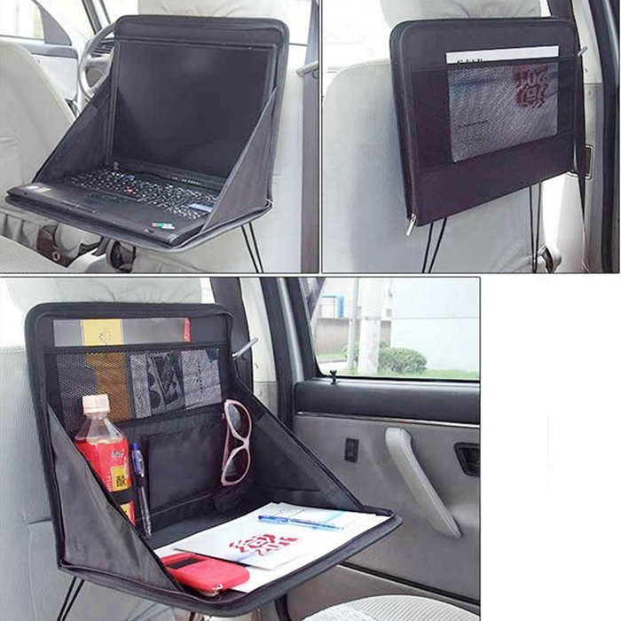 Portable Travel Car Laptop Holder Tray Bag Mount Back Seat. Workbenches With Drawers. Lowes Desk Lamps. Eat In Kitchen Table. Corner Desk Cabinet. Desk Return. Corner Bar Table. Float Table. Round Dinner Table For 4