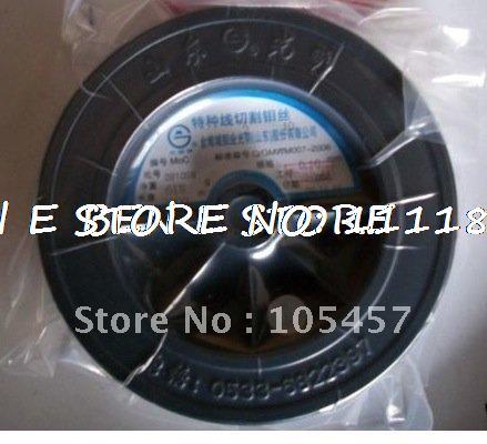 0.14mm*3000mm   Molybdenum Wire For EDM Wire Cutting Machine<br><br>Aliexpress