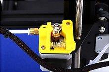 New Vesion Portable Mini Laser DIY Impresora 3D Printer Kit with Engraving Function free shipping 1