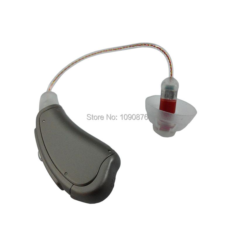 Digital hearing aids and tinnitus desaparece