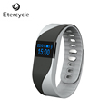 M2S Smart Wristband Bluetooth 4 0 Heart Rate Monitor Waterproof Fitness Band Wearable Tracker for iPhone