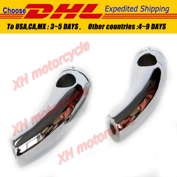 Buy 7 8inch handlebar risers clamp for harley cruisers for Buy yamaha motorcycle parts