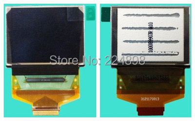 1.77 inch 45PIN Full Color OLED Screen SSD1353 Drive IC 160*128(China (Mainland))