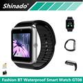 Waterproof Smartwatch GT08 Bluetooth Smart Watch Support SIM TF Card Camera Sport Fitness Tracker Smartwatch For