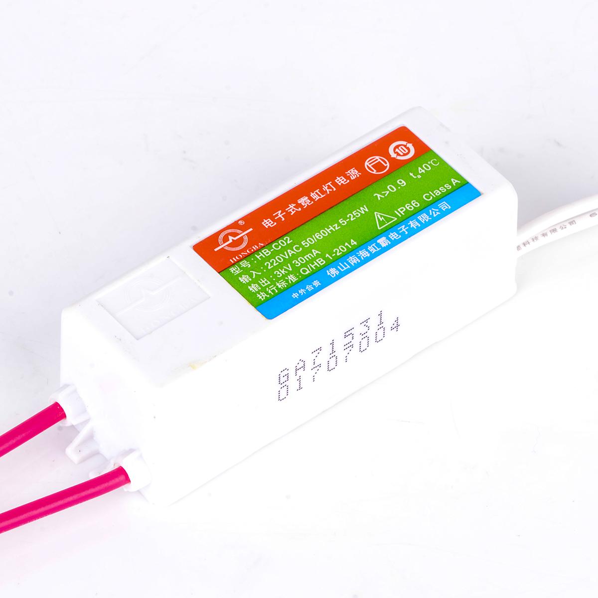 Выпрямитель для светодиодной ленты