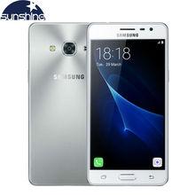 "Buy Original Samsung Galaxy J3 Pro J3110 4G LTE Mobile phone Snapdragon 410 Quad Core Phone Dual SIM 5.0"" 8.0MP NFC Smartphone for $138.44 in AliExpress store"