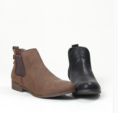 Waterproof Ankle Boots - Cr Boot