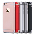 NEW Luxury Ultra thin Mobile phone cases for Apple iPhone 6 case 6S Plus Shockproof Hard
