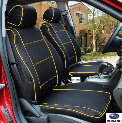 subaru legacy seat covers promotion shop for promotional subaru legacy seat covers on. Black Bedroom Furniture Sets. Home Design Ideas